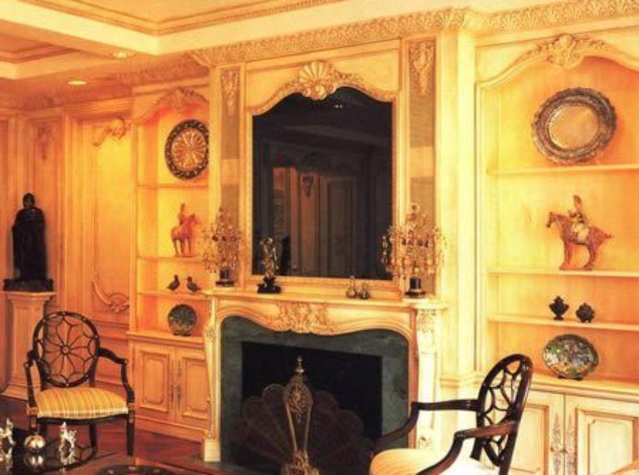Custom Kitchen Cabinets Vanities Amp Paneling Bergen County Nj